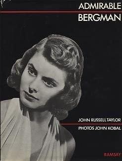 "Afficher ""Admirable Bergman"""