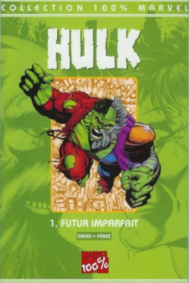 "Afficher ""Hulk n° v1 Futur imparfait"""