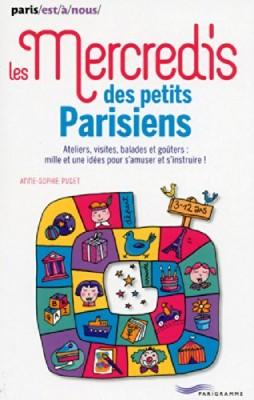"""Afficher """"Les mercredis des petits Parisiens"""""""
