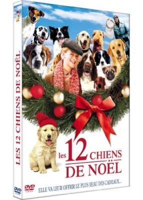 """Afficher """"12 chiens de Noël (Les)"""""""