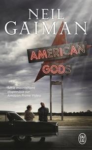 "Afficher ""American Gods"""