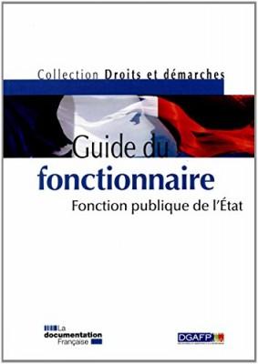 """Afficher """"Guide du fonctionnaire"""""""