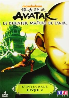 """Afficher """"Avatar, le dernier maître de l'air"""""""
