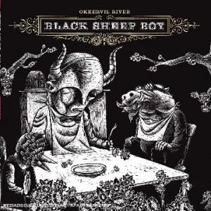 "Afficher ""Black sheep boy"""
