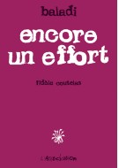 vignette de 'Encore un effort (Alex BALADI)'