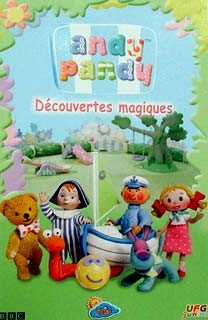 "Afficher ""Andy Pandy"""