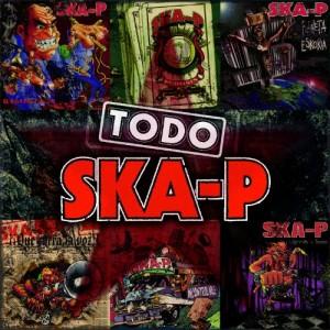 """Afficher """"Todo Ska-P"""""""