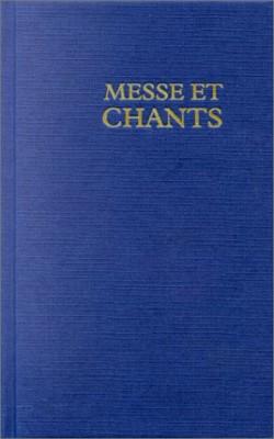 """Afficher """"Messe et chants"""""""