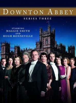 "Afficher ""Downton Abbey - Saison 3"""