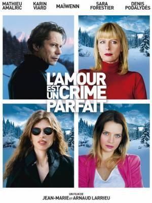 """Afficher """"Amour est un crime parfait (L')"""""""