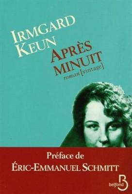 vignette de 'Après minuit (Irmgard Keun)'