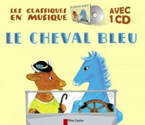 """Afficher """"Le cheval bleu"""""""