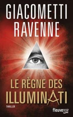 "Afficher ""Le règne des Illuminati"""