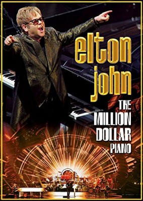 "Afficher ""The Million Dollar Piano"""