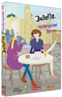 """Afficher """"Juliette génération 7.0"""""""
