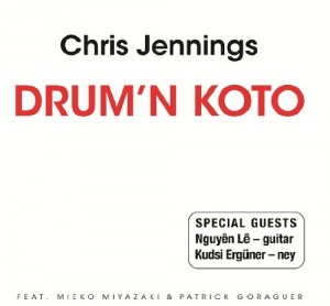 "Afficher ""Drum'n koto"""
