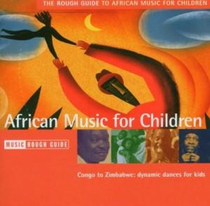 """Afficher """"African music for children"""""""