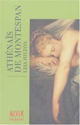 "Afficher ""Athénaïs de Montespan"""