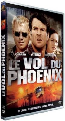 """Afficher """"Le vol du phoenix"""""""