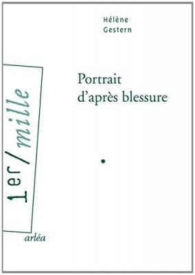 """Afficher """"Portrait d'après blessure"""""""