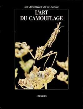 "Afficher ""L'Art du camouflage"""