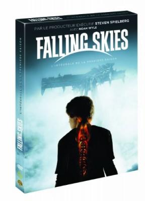 "Afficher ""Falling Skies"""