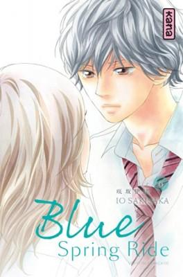 """Afficher """"Blue Spring Ride n° 6 Blue spring ride"""""""