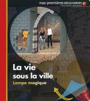 """Afficher """"La vie sous la ville"""""""