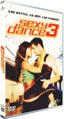 """Afficher """"Sexy dance 3"""""""