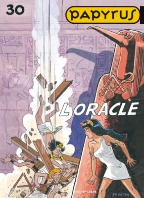 """Afficher """"Papyrus n° 30 L'Oracle"""""""