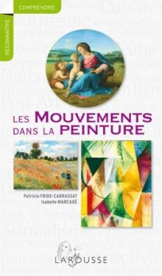 """Afficher """"Les mouvements dans la peinture"""""""