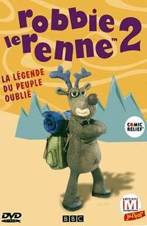 "Afficher ""Robbie le renne"""