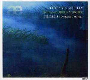 "Afficher ""Codex Chantilly"""