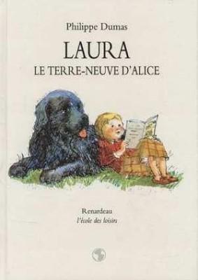 """Afficher """"Laura, le terre-neuve d'Alice"""""""