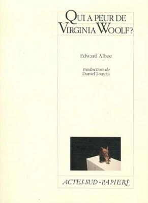 """Afficher """"Qui a peur de Virginia Woolf ?"""""""