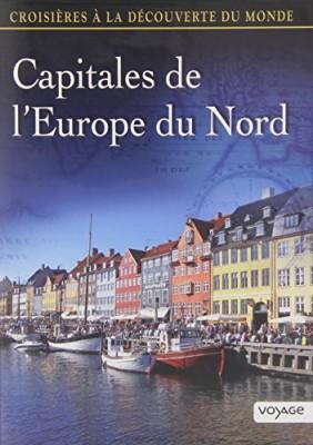 """Afficher """"Croisières à la découverte du monde : Capitales de l'Europe du Nord"""""""