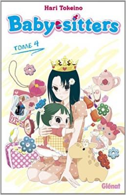 vignette de 'Baby-sitters n° 4 (Hari Tokeino)'