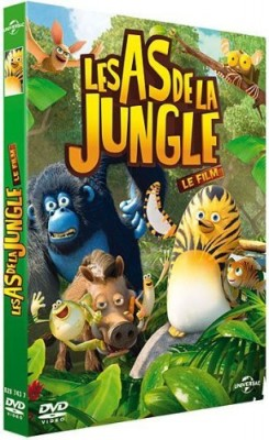 "Afficher ""Les As de la jungle"""