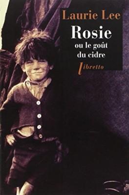 "Afficher ""Rosie ou Le goût du cidre"""