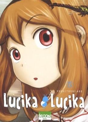 """Afficher """"Lucika Lucika n° 5"""""""