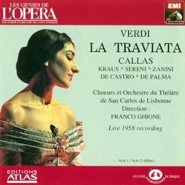 "Afficher ""La Traviata"""