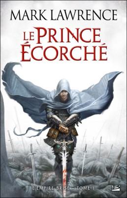 """Afficher """"Empire brisé (L') n° 1 Le prince écorché"""""""