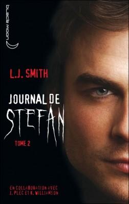 """Afficher """"Journal de Stefan n° 2"""""""