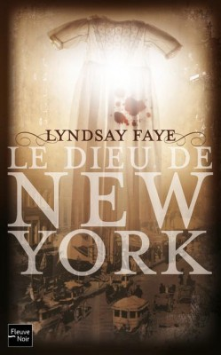 "Afficher ""Le dieu de New York"""