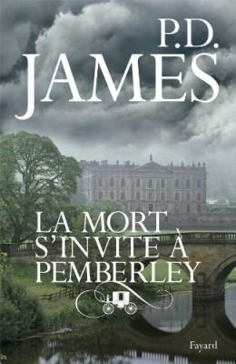 vignette de 'La mort s'invite à Pemberley (Phyllis Dorothy James)'