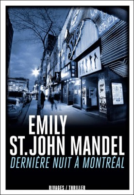 """Afficher """"Dernière nuit à Montréal"""""""