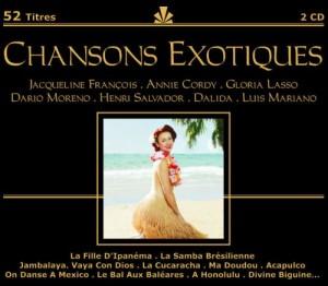 """Afficher """"Chansons exotiques"""""""