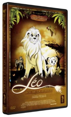 "Afficher ""Léo, roi de la jungle"""