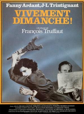 """Afficher """"Vivement dimanche !"""""""