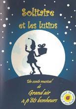 """Afficher """"Solitaire et les lutins"""""""